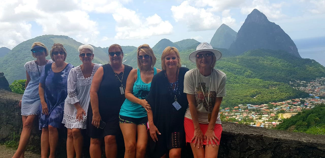 Tours Soufriere Saint Lucia